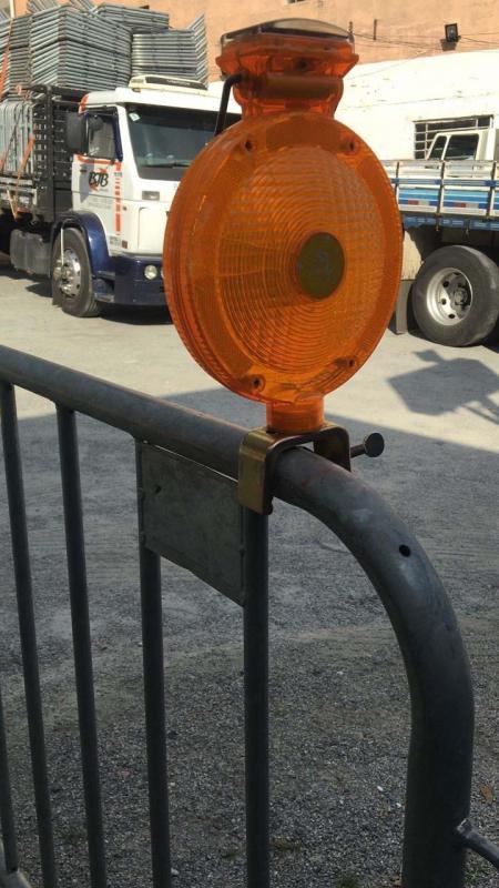 Locação de grades de proteção